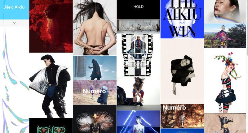 Alex Aikiu website