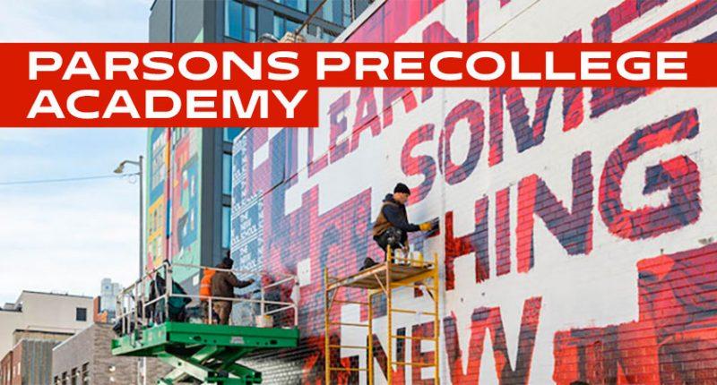 Parsons Portfolio Development Fall 2020