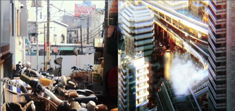 Tokyo movies 2013