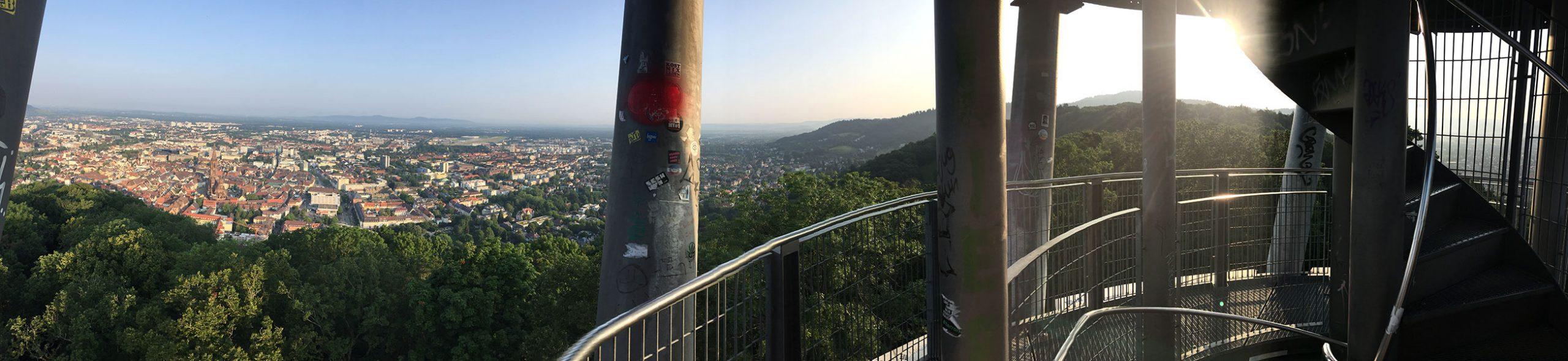 Freiburg 2021