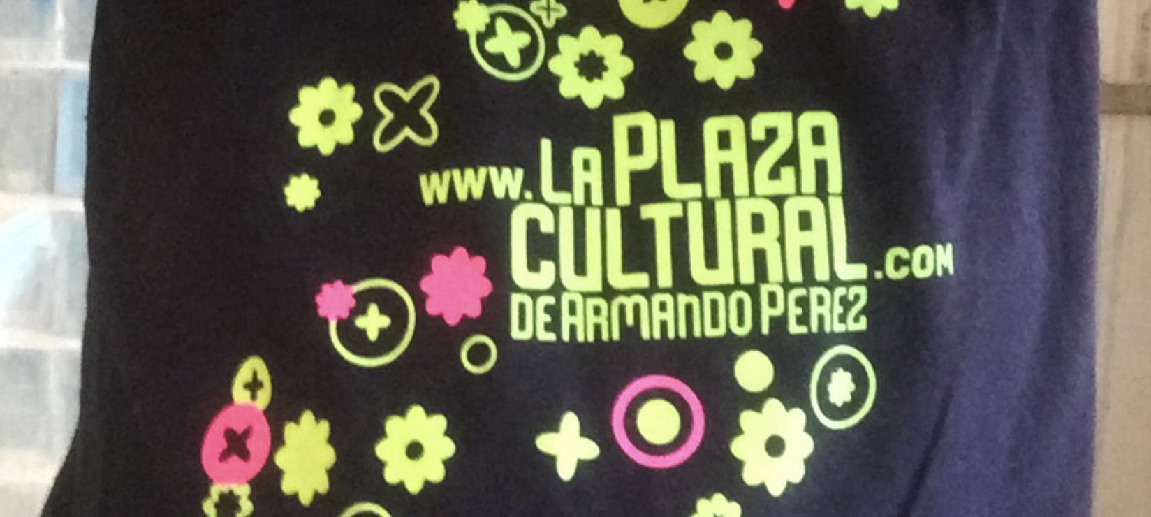 La Plaza T-shirts