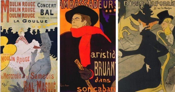 Super Brief Poster History